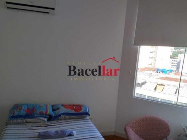 Apartamento à venda com 3 dormitórios em Tijuca, Rio de janeiro cod:TIAP31526 - Foto 7