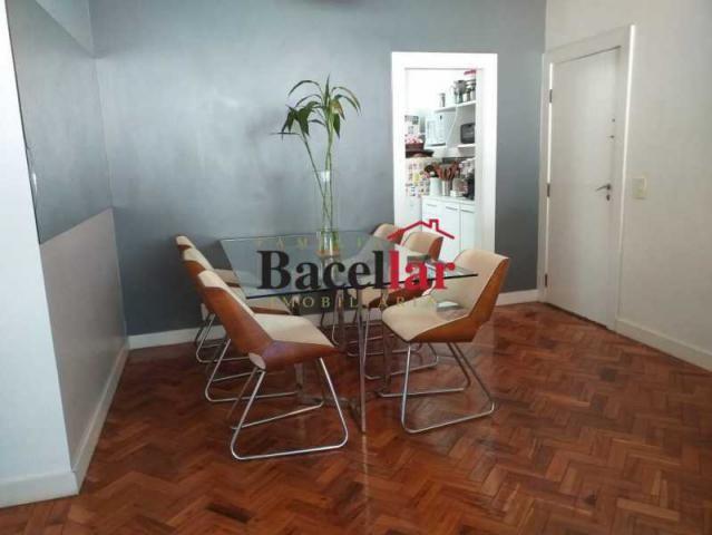 Apartamento à venda com 3 dormitórios em Tijuca, Rio de janeiro cod:TIAP31526 - Foto 5