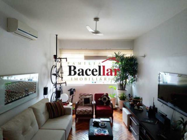 Apartamento à venda com 3 dormitórios em Tijuca, Rio de janeiro cod:TIAP31526