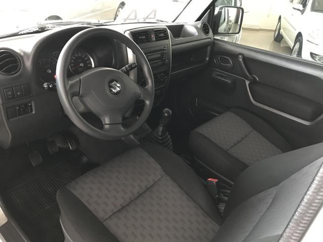 Suzuki Jimny 4x4 2011 - Foto 5