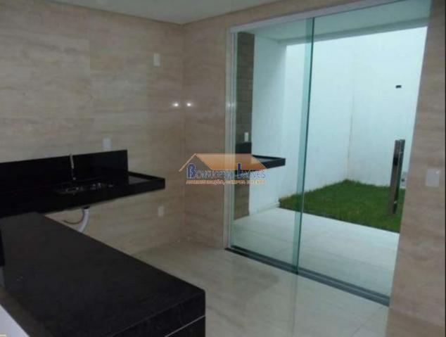Casa à venda com 3 dormitórios em Itapoã, Belo horizonte cod:41030 - Foto 3