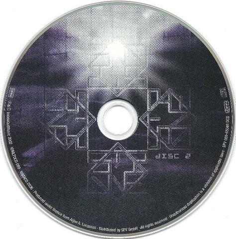 Arjen Anthony Lucassen's Star One - Space Metal 02 CDs - Foto 4