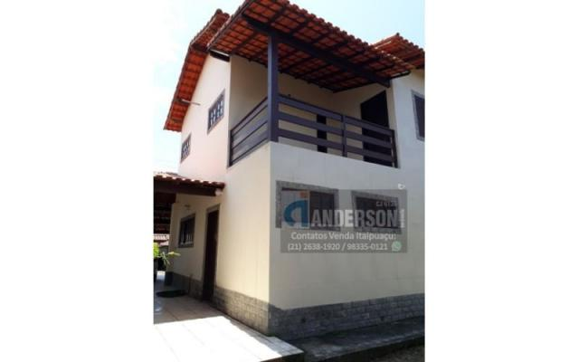 Casa duplex c/ 3 Qtos  2 suíte em ótima localização no Jd. Atlântico Itaipuaçu - Foto 2