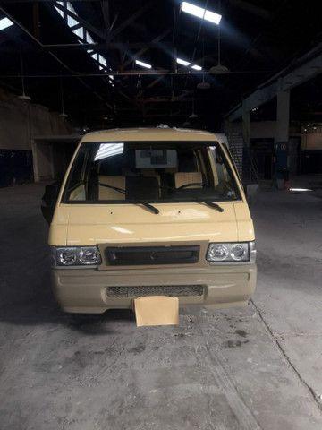 Van Mitsubishi L300 2.5 Diesel - Foto 17