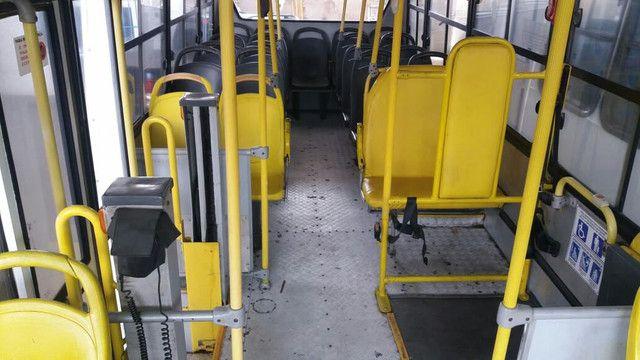Micro ônibus urbano 2010 - Foto 4