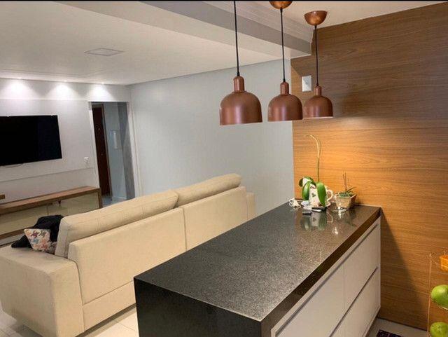 Vendo apartamento jundiai px ao sesc anapolis go - Foto 10