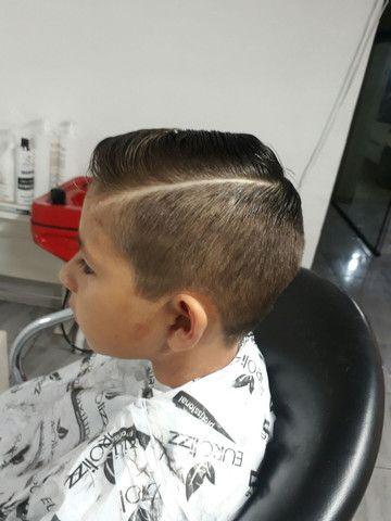 Cortes de cabelos - Foto 4