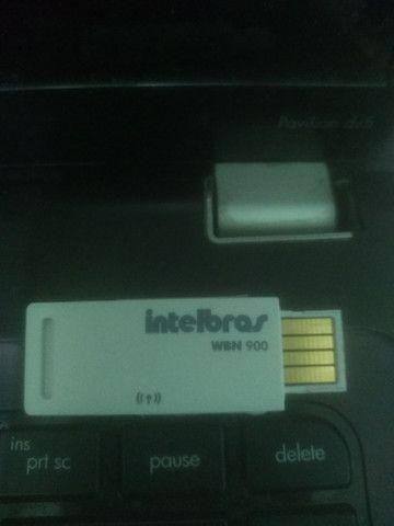 ADAPRADOR INTELBRAS WBN 900 WIRELESS USB.