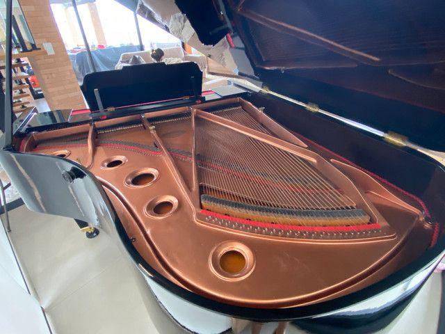 Piano Brasil de Cauda - Foto 5