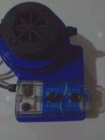 Dosador de cloro exatta - Foto 3