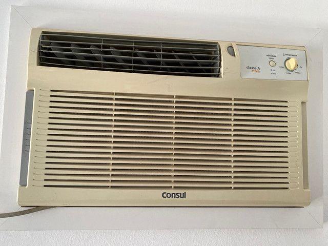 Ar condicionado Cônsul 12000 bitus