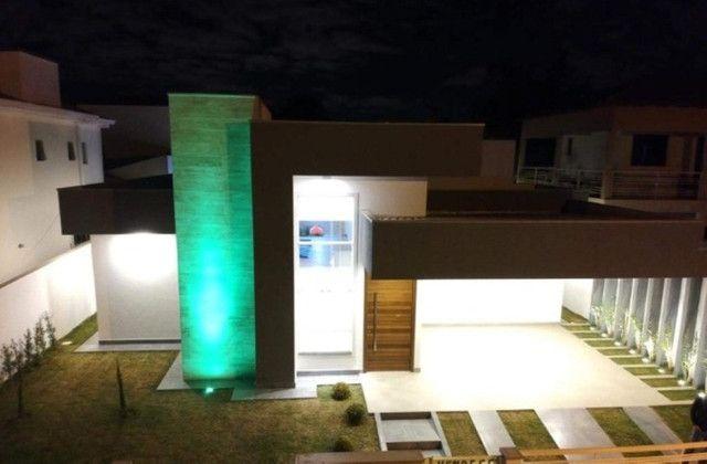 Samuel Pereira oferece: Casa Nova RK Centauros Sobradinho Piscina Churrasqueira 3 suítes - Foto 2