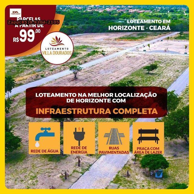 Villa Dourados Loteamento( Ligue já)!@#@! - Foto 19