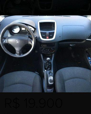PEUGEOT 207 XR FLEX 2012 COMPLETO - Foto 5