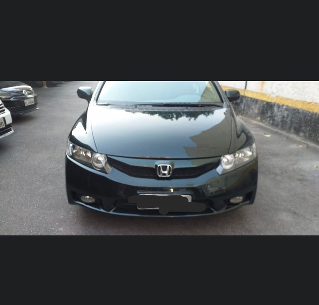 Vendo Honda Civic. 2008 wats *