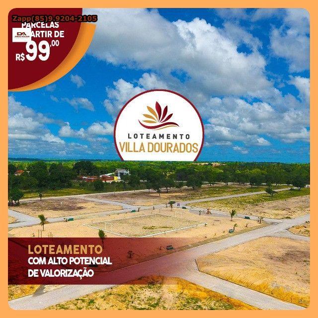 Villa Dourados Loteamento ( Invista agora)!#! - Foto 17
