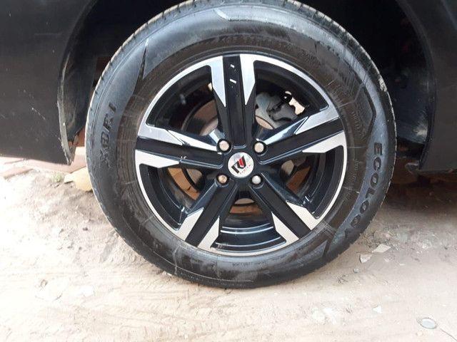 Corolla automático 2006 1.8 top tdo revisado  23.500 - Foto 3