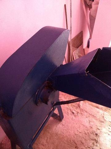 Máquina de moer capim - Foto 3