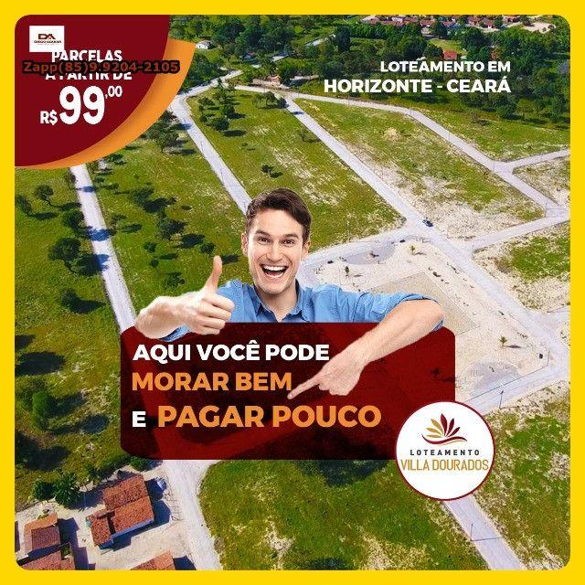 Villa Dourados Loteamento( Ligue já)!@#@! - Foto 17