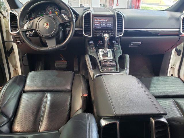 Lindo Porsche Cayenne