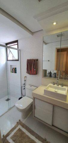 AP8072 Apartamento com 3 dormitórios, 112 m² por R$ 965.000 - Balneário - Florianópolis/SC - Foto 12