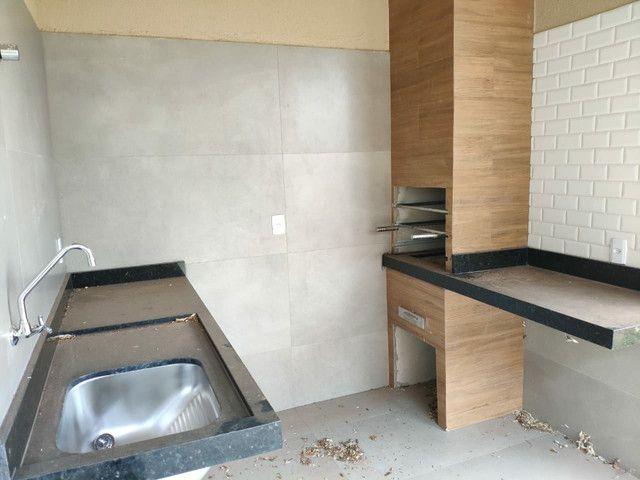Última unidade Casa 3/4 c suite 97 m de area const e 180 m, no Alto da Glória. - Foto 16
