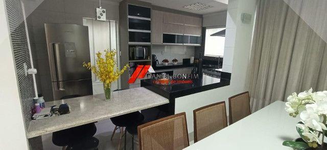 Apartamento no centro com 02 vagas e fina acabamento - Foto 12