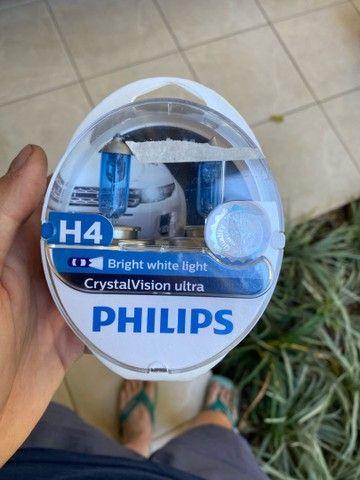 Lâmpada super branca Philips  - Foto 2