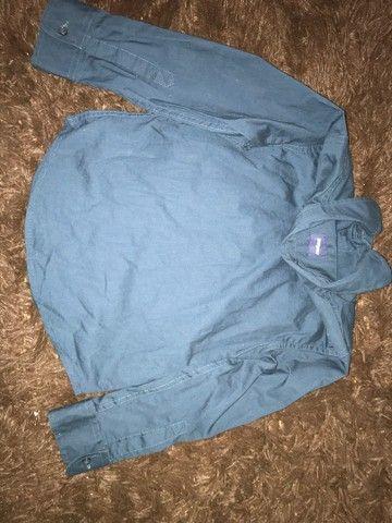 Camisa Masculino  - Foto 3