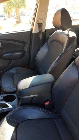 Vendo IX 35 flex auto 2014 - Foto 4