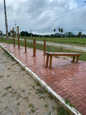 LOTES PARA CONSTRUÇÃO IMEDIATA AS MARGENS DA AV. PRINCIPAL COM PARCELAS DE 179  - Foto 6