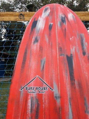 Prancha de surf Funboard  - Foto 3