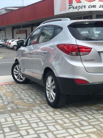 Hyundai Ix35 2011 - Impecável - Foto 7