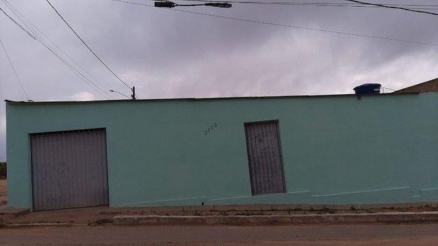 Casa Cohab 3 Garanhuns PE