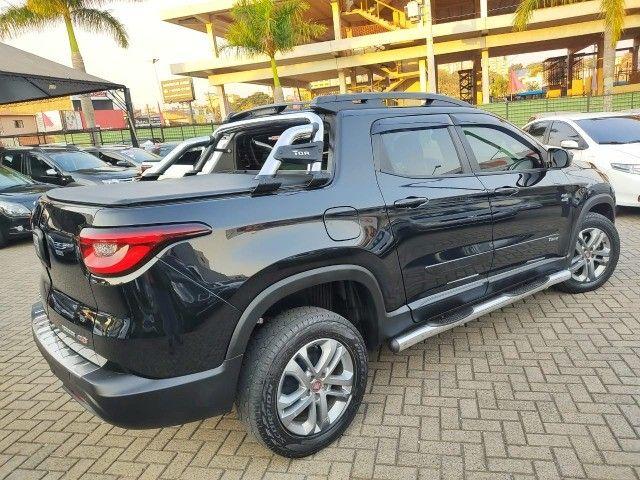 Fiat Toro Freedom Diesel 4x4 !! Baixo km!! Garantia de Fabrica !! - Foto 4