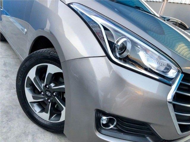 Hyundai-Hb20s Premium 1.6 Flex aut 2016 Financiamos sem comprovação de renda - Foto 2