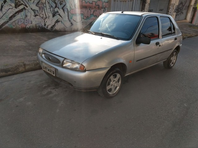 Fiesta 98 class - Foto 2
