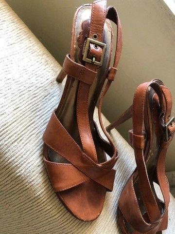 Sandálias diversas  - Foto 5