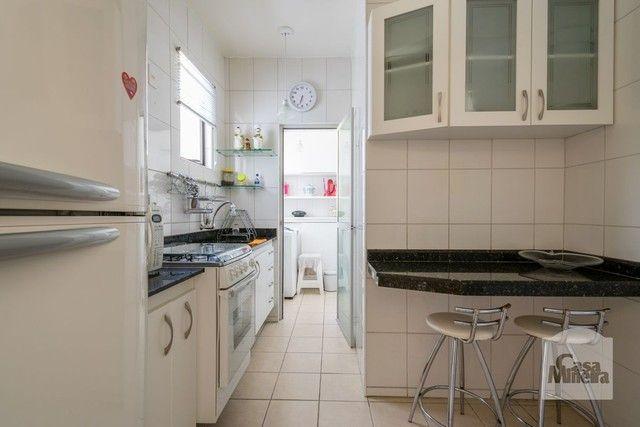 Apartamento à venda com 2 dormitórios em Minas brasil, Belo horizonte cod:332743 - Foto 12