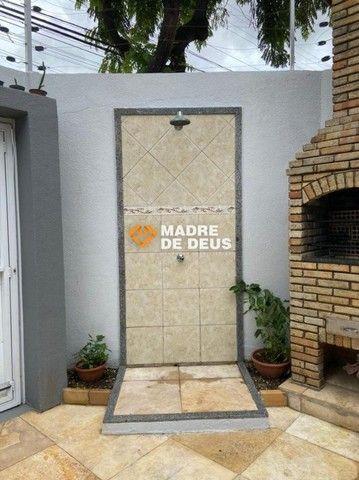 Lindíssima casa na Maraponga 4 quartos (venda) - Foto 3