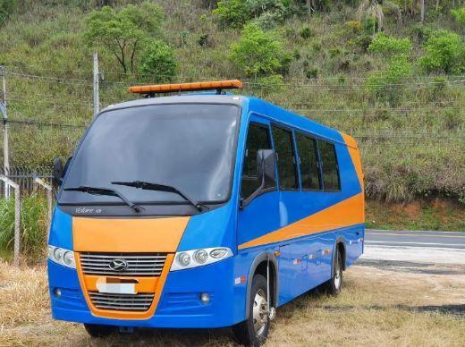 Ônibus - micro, Turismo - Foto 6