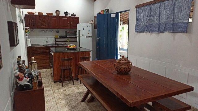 Casa com 6 quartos, fora de condomínio - Ref. GM-0095 - Foto 9