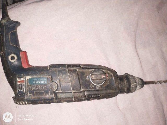 Furadeira e Torques CID13 - Foto 3