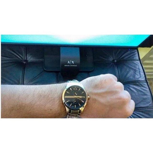 Relógio Armani Exchange Ax2122 Original - Foto 4