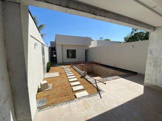 Casa com 3 dormitórios à venda, 146 m² por R$ 550.000,00 - Jardim Presidente - Goiânia/GO - Foto 19