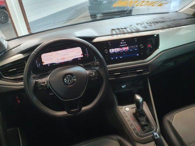 Volkswagen POLO HIGHLINE 200 TSI 1.0 FLEX 12V AUT - Foto 6