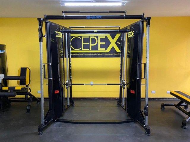 Fitness Musculação Academia  - Foto 4