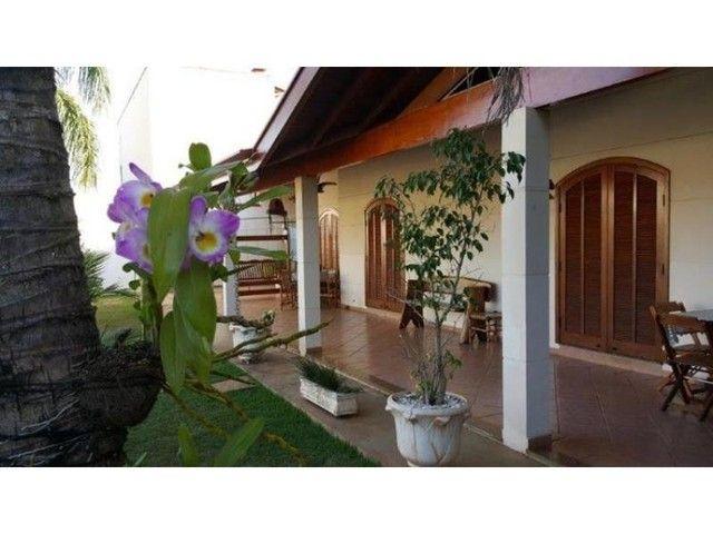 Casa para Venda em Araras, Parque Santa Cândida, 3 dormitórios, 4 banheiros