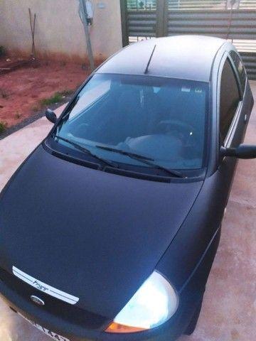 Ford KA 1,0 Zetec Rocam - Foto 3