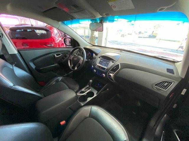 Hyundai ix35 GLS 2.0 16V 2WD Flex Aut. - Foto 14
